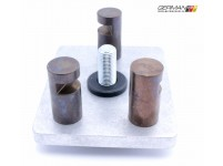 Mk4 TDI (ALH) Cam Sprocket Puller, Metalnerd