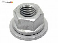 Shouldered Lock Nut w. Washer (M12), OEM