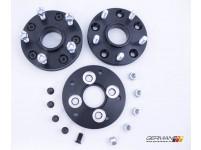 4x100-5x130 Adaptors (30mm), Novustech