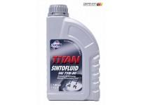 Fuchs Titan Sintofluid 75W80 (1L)