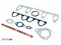 Turbo Installation Kit (BEW)
