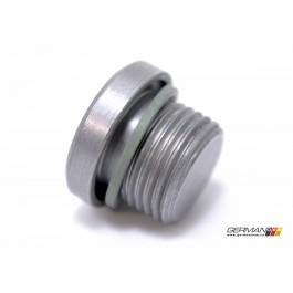 Drain & Fill Plug w. Seal (M18x1.5), OEM