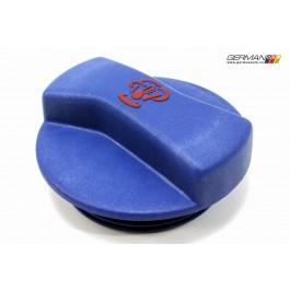 Coolant Expansion Tank Cap (Blue), OEM