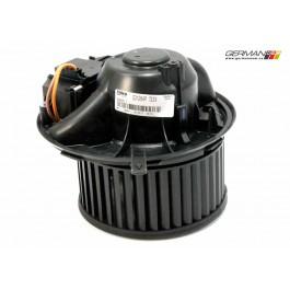Blower Motor (w. Climatronic), Valeo