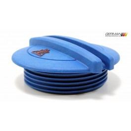Coolant Expansion Tank Cap (Blue), OEM