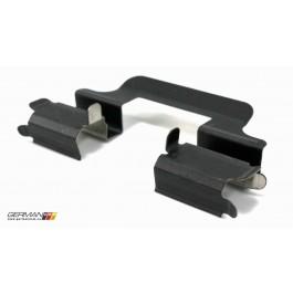 Rear Brake Pad Anti-Rattle Clip, OEM
