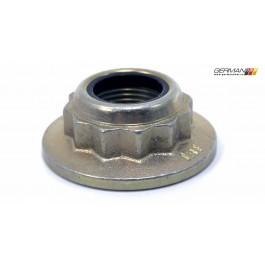 Rear Stub Axle Nut (M20x1.5), OEM