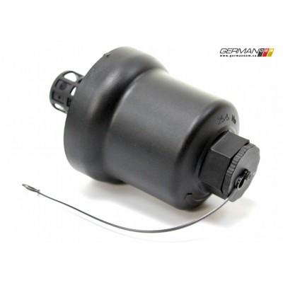 Oil Filter Cap, OEM