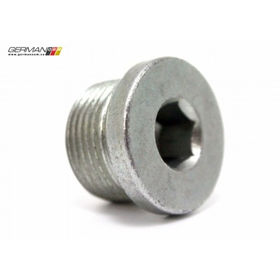 Drain & Fill Plug (M22x1.5), OEM