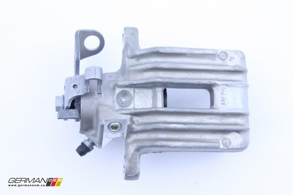 Driver Rear Brake Caliper, TRW - Caliper Rear - Brakes - PARTS