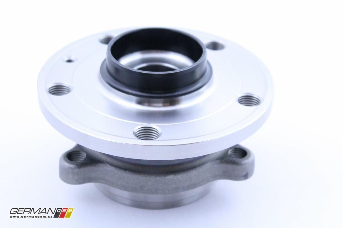 Front/Rear Wheel Bearing & Hub Kit, NSK