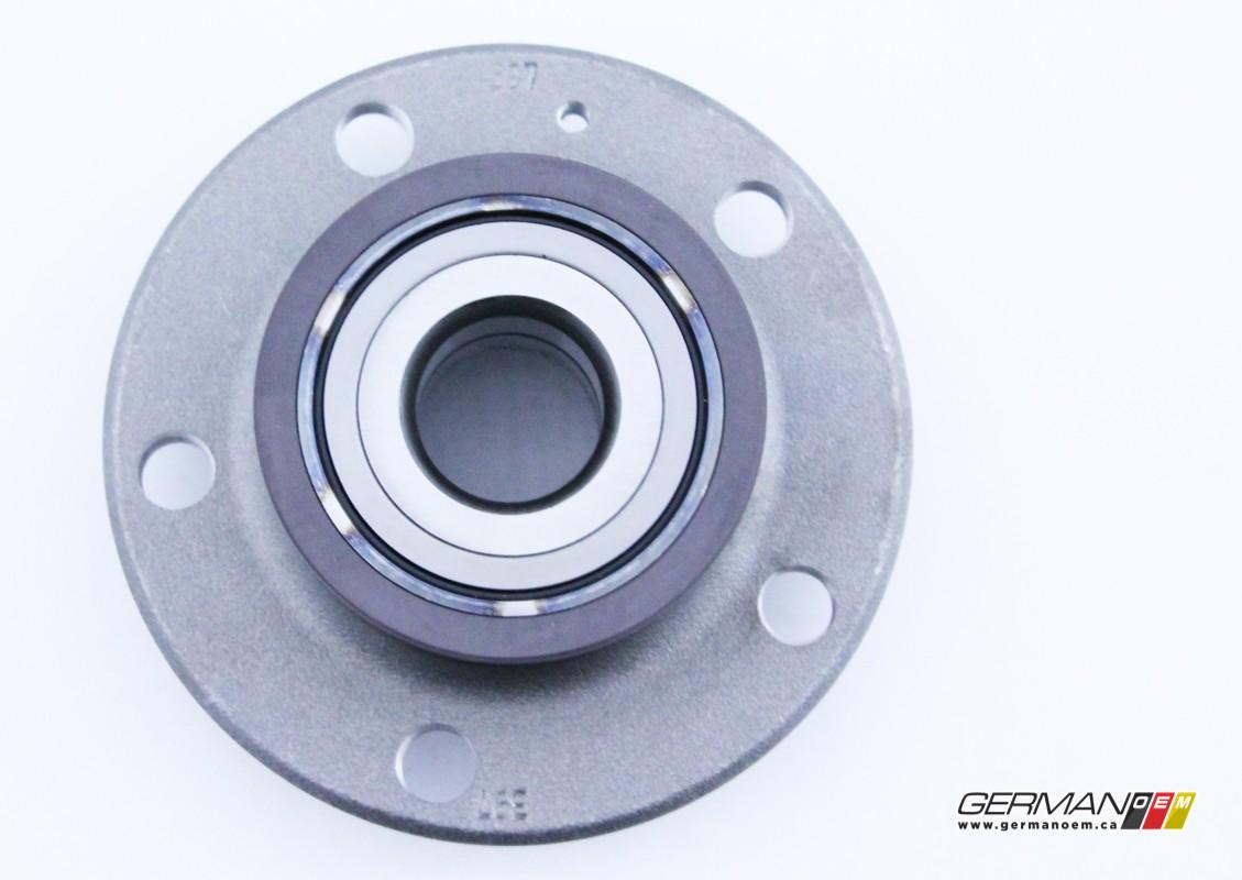 Rear Wheel Bearing & Hub Kit (30mm), NSK