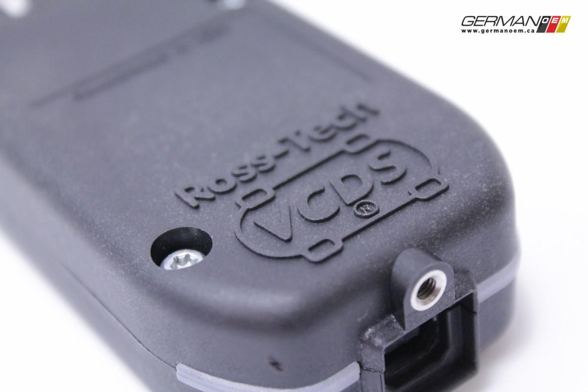 HEX-V2 Enthusiast (10-VIN), Ross-Tech