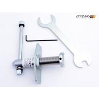 Rear Brake Caliper Reset Tool, Metalnerd