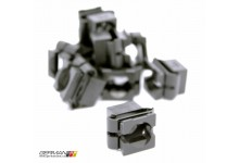 Dowel Pin Clip, Febi (Set of 10)