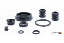 Rear Caliper Piston Seal Kit, Topran