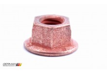 Shouldered Lock Nut (M8), OEM