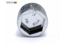 Drain & Fill Plug (M24x1.5), OEM