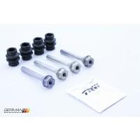 Rear Brake Caliper Carrier Guide Boot Kit, TRW