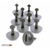 Dowel Pin (14mm), Febi (Set of 10)