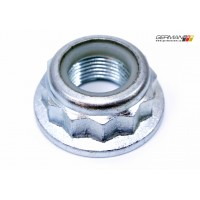 Axle Nut (M20x1.5), Topran