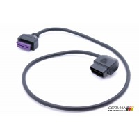 OBDII Right Angle Extension Cable, Ross-Tech